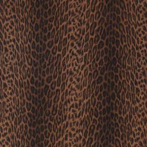 Rouleau adhésif léopard fauve