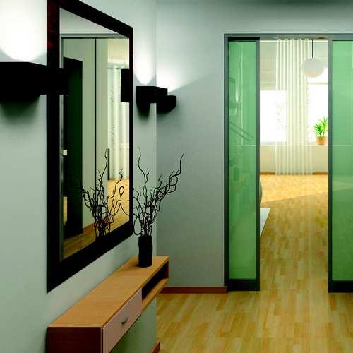 miroir adh sif au m tre. Black Bedroom Furniture Sets. Home Design Ideas