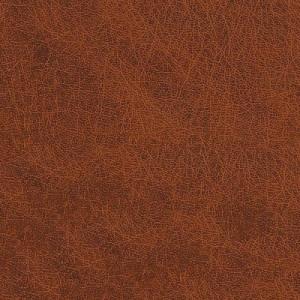 Rouleau adhésif imitation cuir marron