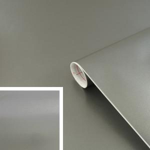 Rouleau adhésif feuille aluminium mat