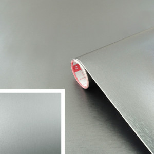 Rouleau adhésif platine mat