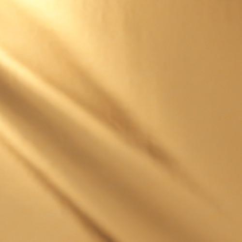 Rouleau adhésif feuille d'Or Mat