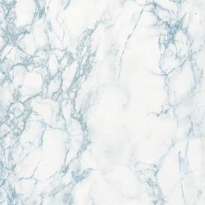 Rouleaux adhésif Marbre Bleu - 90cm
