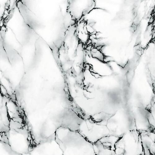 Rouleaux adhésif Marbre Blanc
