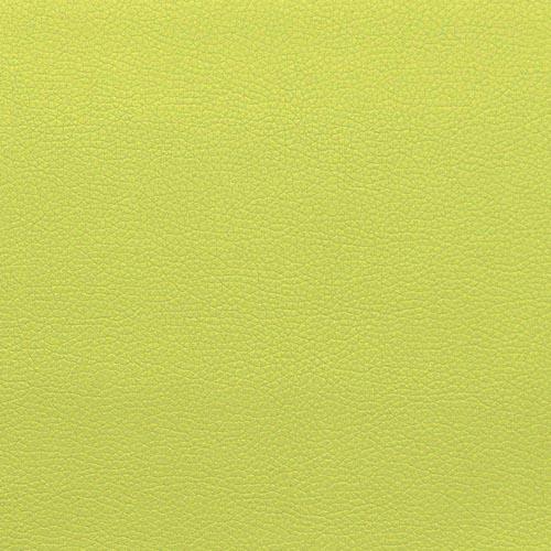 Tissu Simili Cuir Vert