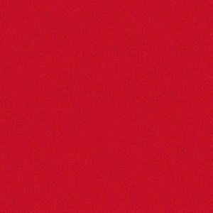 Rouleau adhésif velours Rouge Feu