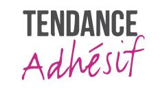 Tendance Adhésif